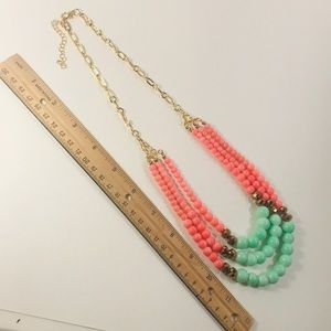 Jewelry - Necklace and matching earring set